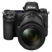 Nikon Z6 II kit m/ 24-70mm f/4 S