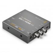 Blackmagic Mini Converter SDI - HDMI 6G