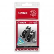 Canon PGI-525PGBK sort dobbeltpakke