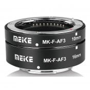 Meike Extension Tube set til Fuji