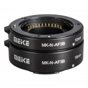 Meike Extension Tube set til Nikon 1 ECO