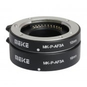 Meike Extension Tube set til Micro 4/3
