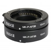 Meike Extension Tube set til Micro 4/3 ECO
