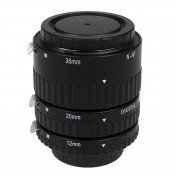 Meike Extension Tube set til Sony A ECO