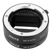 Meike Extension Tube set til Sony E-mount