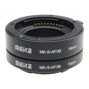 Meike Extension Tube set til Sony E-mount ECO