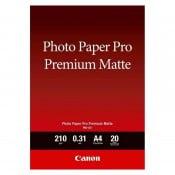 Canon PM-101 pro premium mat A4 fotopapir