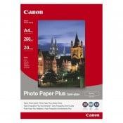 Canon SG-201 fotopapir A4, halvblank