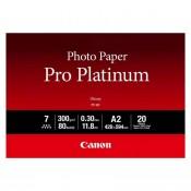Canon pro platinum PT-101 A2 premium fotopapir