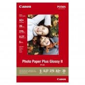 Canon PP201 fotopapir Plus II, blank A3+