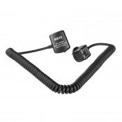 Meike TTL kabel 1,5 m til Sony Mi