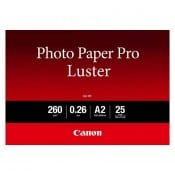 Canon LU-101 Pro Luster A2 fotopapir