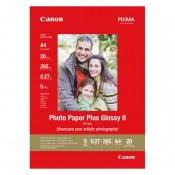 Canon PP201 Paper Plus II A4 265 gr
