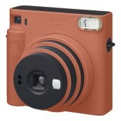 Fuji Instax Square SQ 1 - Orange
