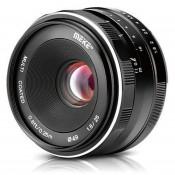 Meike 25mm f/1,8 Fuji X