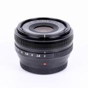 Fujinon XF 18mm f/ 2.0