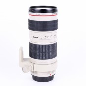 Canon EF 70-200mm f/4.0L