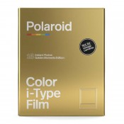 Polaroid Color i-Type Golden Moments Dobbeltpack