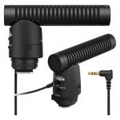 Canon DM-E1 retningsmikrofon