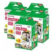 Fujifilm Instax mini film 100 pack
