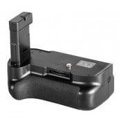 Meike batterigreb Nikon D5200