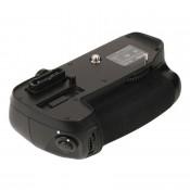 Meike batterigreb Nikon MB-D14