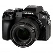 Panasonic Lumix G70 m /12-60mm