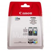 Canon PG 560/CL 561 multipakke