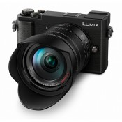 Panasonic Lumix GX9, m/14-140mm objektiv