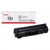 Canon 737 lasertoner