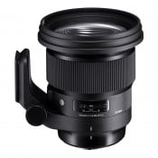 Sigma 105mm F1.4 DG HSM L-Mount