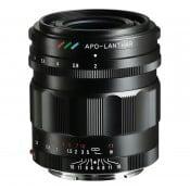 Voigtländer APO-Lanthar 35mm f/2 E-mount
