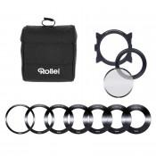 Rollei Pro Filter Holder Set Mark II