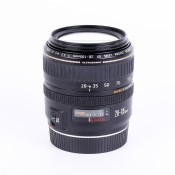 Canon EF 28-105mm f/3.5-4.5 II