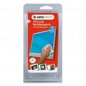 AgfaPhoto rengøringssæt til TFT/LCD