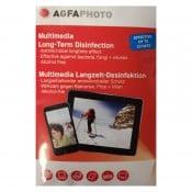 AgfaPhoto Multimedie langtids-disinfektion