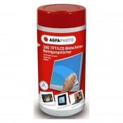 AgfaPhoto dispenser med vådservietter