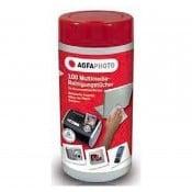 AgfaPhoto Multimedie dispenser med vådservietter