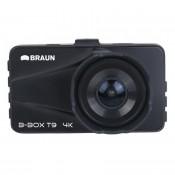Braun B-Box T9 bilkamera