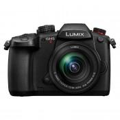 Panasonic Lumix GH5M2 kit /m 12-60mm f3.5-5.6 Lumix