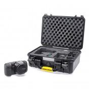 HPRC 2400 Hardcase til Blackmagic Pocket 6K