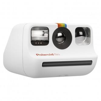 Polaroid Go, hvid