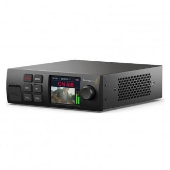 Blackmagic Web Presenter HD Streaming