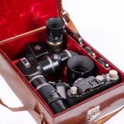 Leica II Luxus kit
