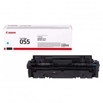 Canon 055 cyan lasertoner