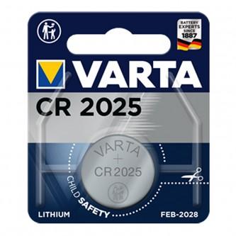 Varta Electronics CR 2025 knapcelle