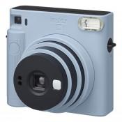Fuji Instax Square SQ 1 - Blå m/ 10 ark fotopapir