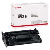 Canon 052 H sort lasertoner