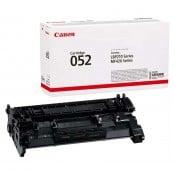 Canon 052 sort lasertoner
