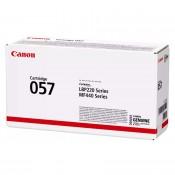 Canon 057 sort lasertoner